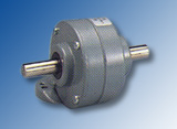 Worm Gear - Miniature Type